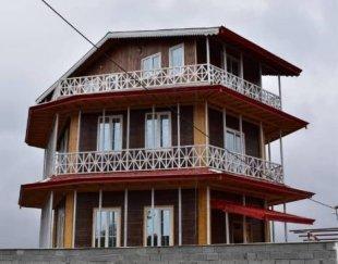ساختمان سوبلکس دارای ستون بتنی کف سرامیک سقف کناف