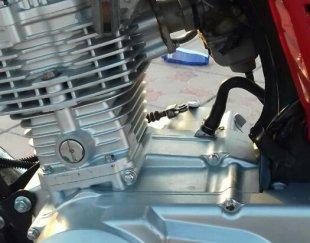 موتور سیکلت ۱۲۵