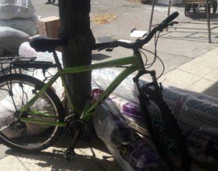 دوچرخه ۲۶ ویوا