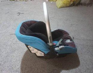 کریر و بیس صندلی ماشین هم میشه ۲۰۰تومن کالسکه هم رایگان