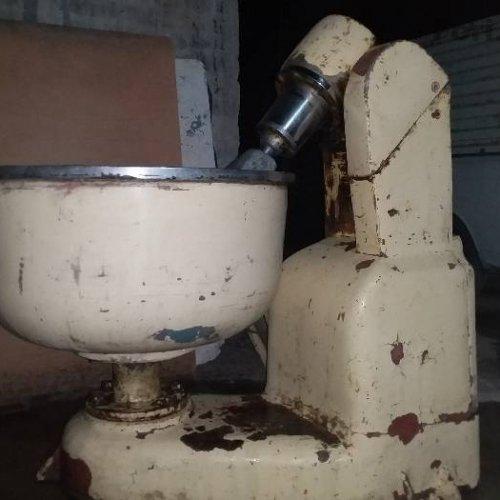 ماشین خمیرگیر