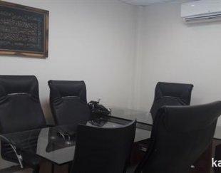 ۲ ست میز و صندلی مدیریت و کنفرانس ۴ نفره