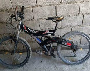 دوچرخه دیماموند اصل