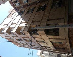 ۸۰متری نوساز گلبرگ غربی خیابان حیدری