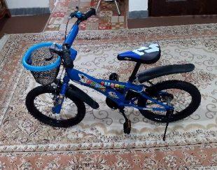 دوچرخه مارک ویوا سایز ۱۶ نو
