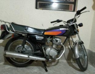موتور مدل ۸۶ خشک تمیز