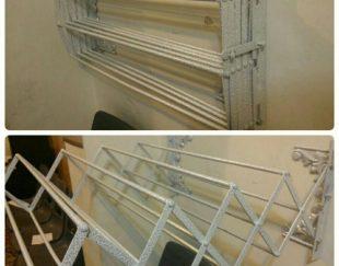 �روش انواع رخت آویز آپارتمان
