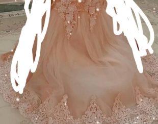 لباس مجلسی دخترانه نورآباد
