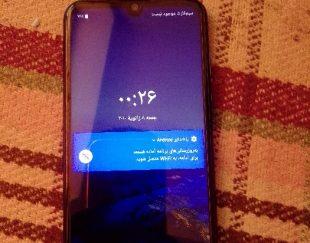 موبایل جی پلاس Q10در حد آک