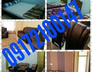 اجاره آپارتمان مبله در قشم.۷۰۰۰۰تومان