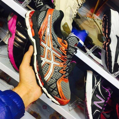 انواع کفشهای تاناکورای اورجینال