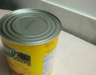 فروش آب آناناس تایلندی قوطی سه کیلویی طبیعی طبیعی