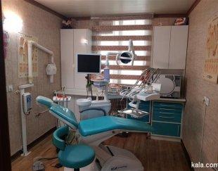 دندانپزشکی و دندانسازی لبخند سفید