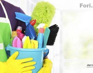 شرکت خدماتی،نظافتی آریا با کادری مجرب اماده خدمت رسانی به شماست…