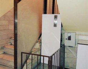 بالابر هیدرولیک و آسانسور هیدرولیک