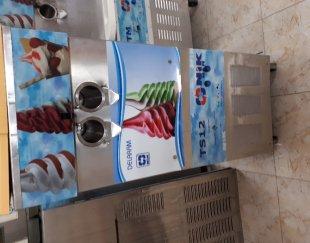 دستگاه بستنی ساز نیک و شمس