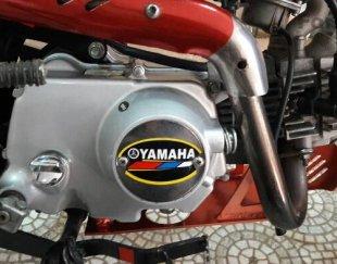 موتور مینی کراس ۱۱۰