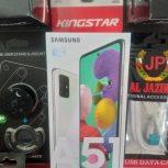 فروش جزئی وتکی گوشیA51 اصلی با۱۸ماه گارانتی واقعی
