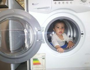 ماشین لباس شویی درجه یک ارج