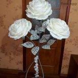 گلهای چراغ دار
