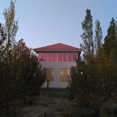 فروش یا معاوضه ی باغ- واقع در روستای کودیان