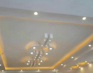 برقکاری واجرای نور پردازی دکوراسیون ساختمان مسکونی وتجاری اداری