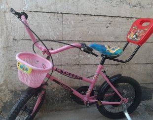 دوچرخه ۱۶درحدنو