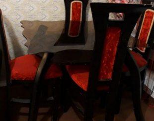 میز نهار خوری