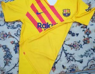 پیراهن باشگاهی