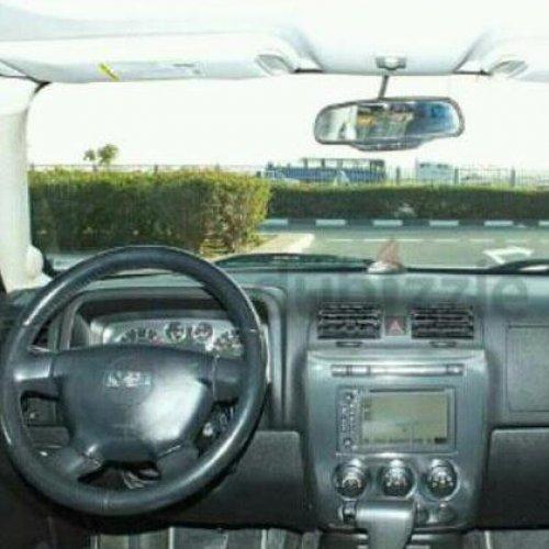 هامر h3 مدل ۲۰۰۸