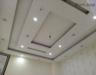 نقاشی ساختمان و درزگیر ماستیک کناف