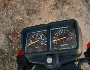 موتور هوندا۱۲۵