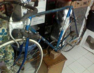 دوچرخه کورسی پژو فرانسوی