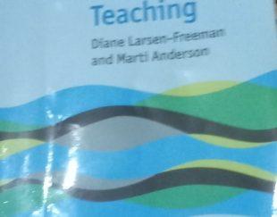 کتاب اصول روش تدریس