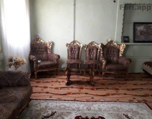 فروش خانه ویلایی کلنگی ۲۲۰ متر در تاکستان