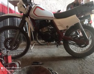موتور اکسل ۱۵۰cc