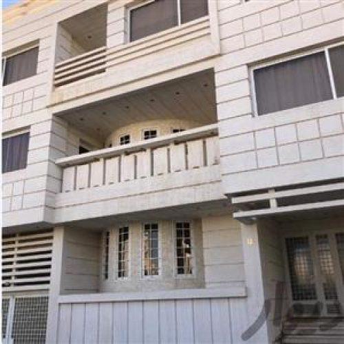 فروش ساختمان ۳ طبقه در فرهنگ شهر