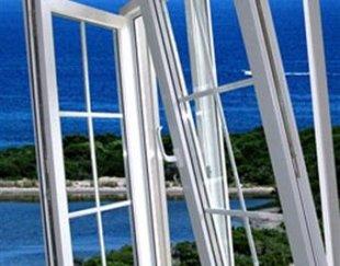 تعمیرات ، رگلاژ ،خدمات درب و پنجره upvc (یو پی وی سی)
