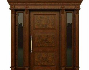 درب داخلی ضد سرقت کابینت