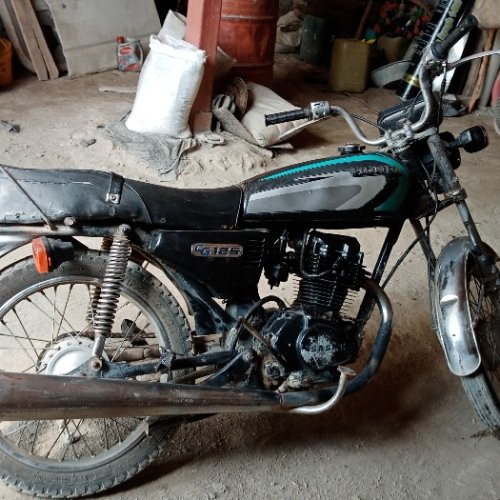 موتور ۱۵۰ سی سی