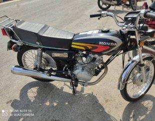 موتور سیکلت ۱۵۰نامی