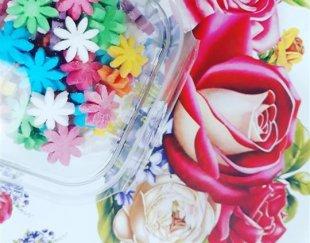 گل قند تزیینی