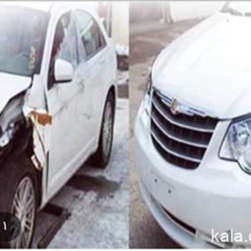 صافکاری و نقاشی اتومبیل و همکاری با امداد خودروها