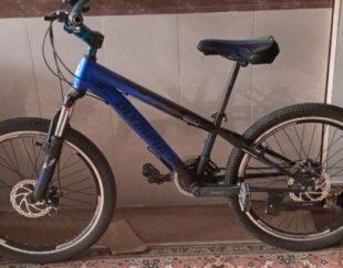 دوچرخه المپیا ۲۴