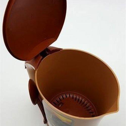 چای ساز و قهوه ساز همراه Stillo