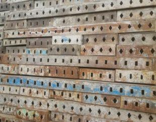 اجاره و فروش تجهیزات بتونی و داربست فلزی