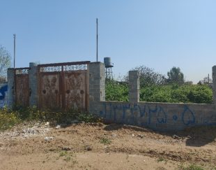 زمین ساحلی واقع در فرحآباد-ساری