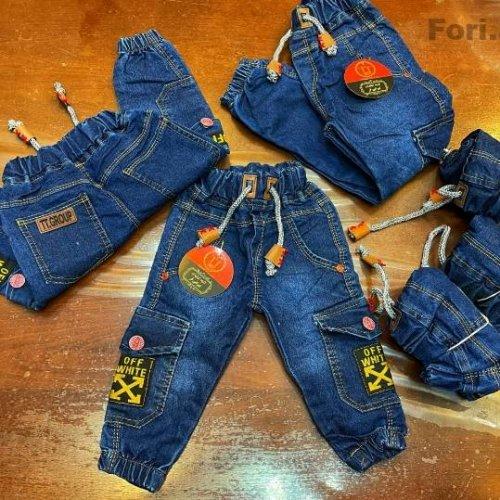 عمده پوشاک بچگانه