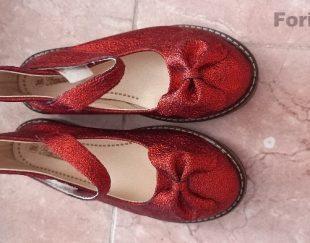 کفش دخترانه تک سایز