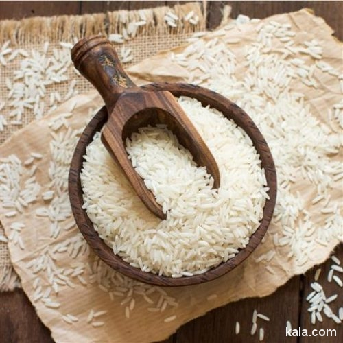 برنج اعلای گیلان-هاشمی